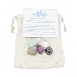 Aquarius Crystal Kit