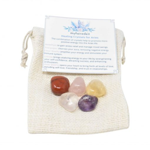 Aries Crystal Kit