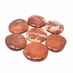 Brecciated Jasper Worry Stones
