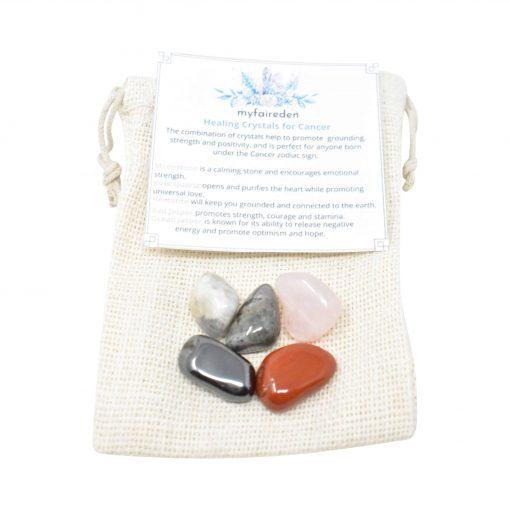 Cancer Crystal Kit