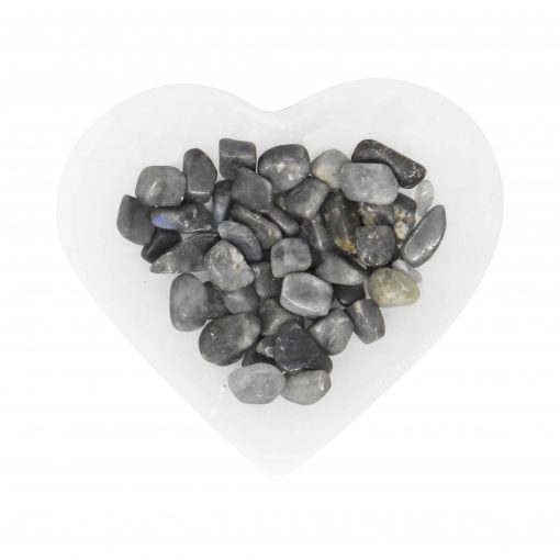 Labradorite Crystal Chips