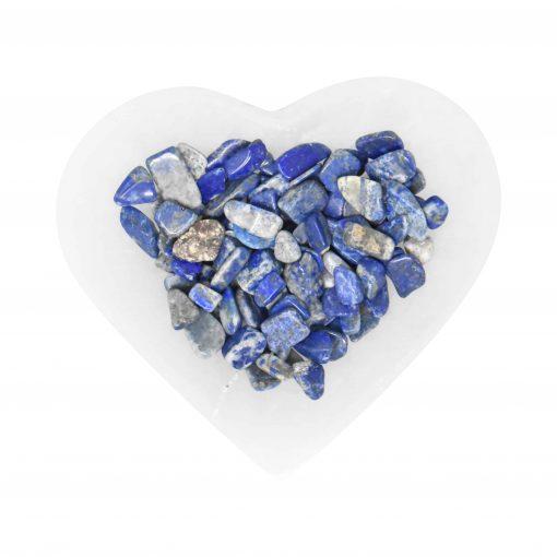 Lapis Lazuli Crystal Chips