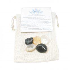 Libra Crystal Kit