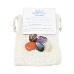 Pisces Crystal Kit