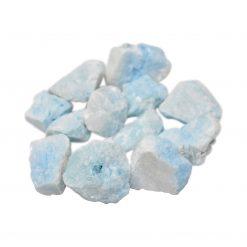 Rough Blue Aragonite